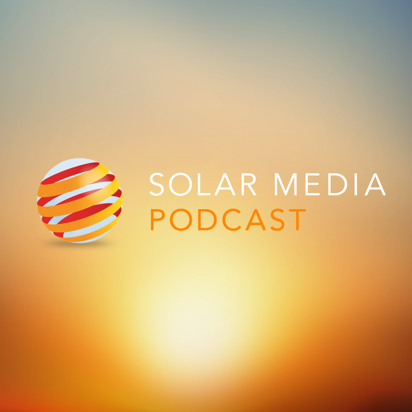 Solar Media Podcasts